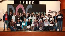 Docroads 2014, (c) GZDOC Int. Filmfestival