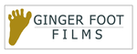Ginger Foot Films Logo
