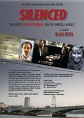 Silenced - Georgi Markov and the Umbrella Murder, (c) Klaus Dexel TV Filmproduktion